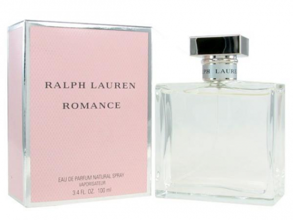 RALPH LAUREN ROMANCE WOMEN EDP-100ML