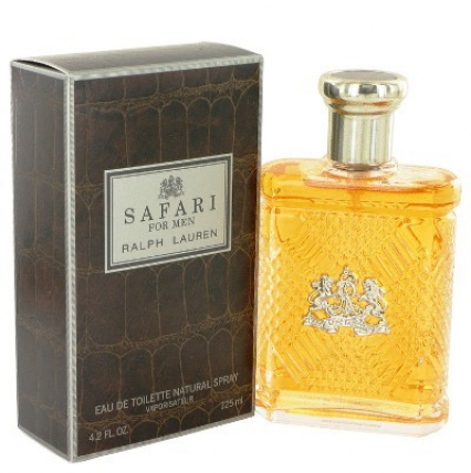 RALPH LAUREN SAFARI MEN EDT-125ML