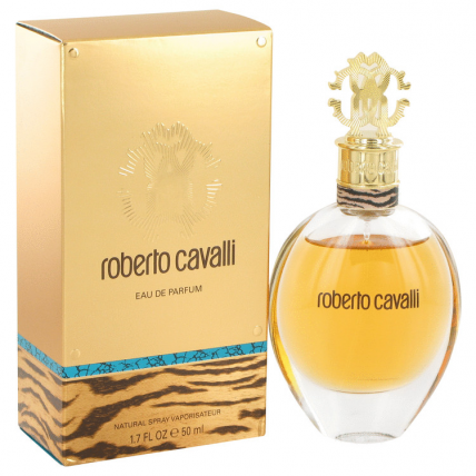 ROBERTO CAVALLI NEW WOMEN EDP-50ML