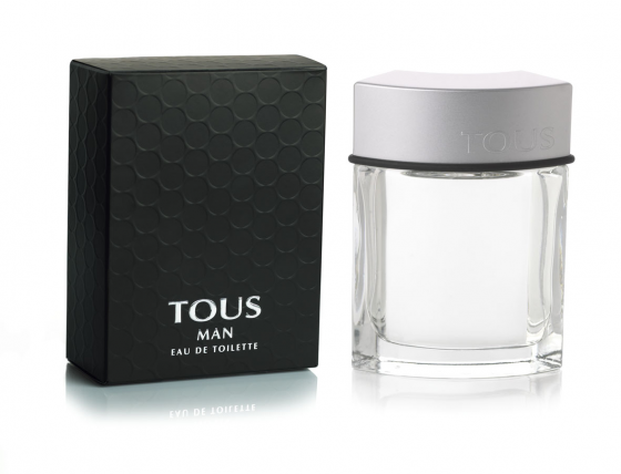 TOUS MEN EDT-100ML