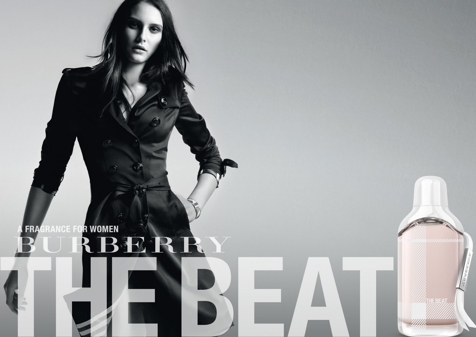 BURBERRY THE BEAT WOMEN EDP-75ML