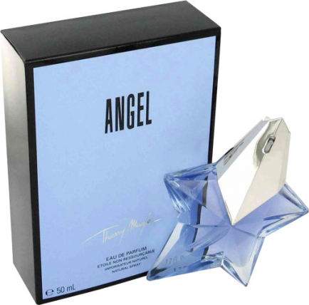 THIERRY MUGLER ANGEL WOMEN EDP-50ML