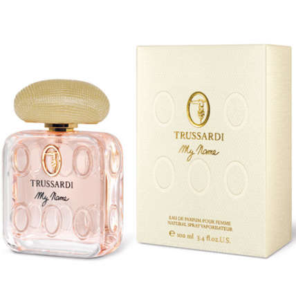 TRUSSARDI MY NAME WOMEN EDP-100ML