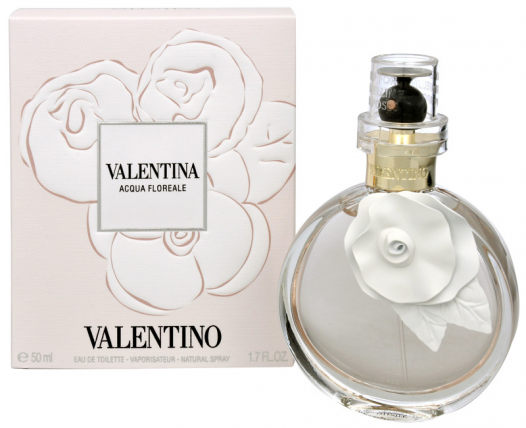 VALENTINO VALENTINA ACQUA FLOREALE WOMEN EDT-50ML