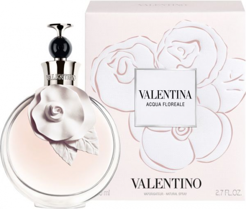 VALENTINO VALENTINA ACQUA FLOREALE WOMEN EDT-80ML