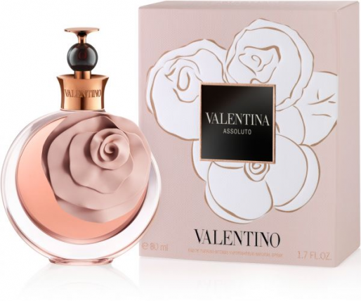 VALENTINO VALENTINA ASSOLUTO INTENSE WOMEN EDP-80ML
