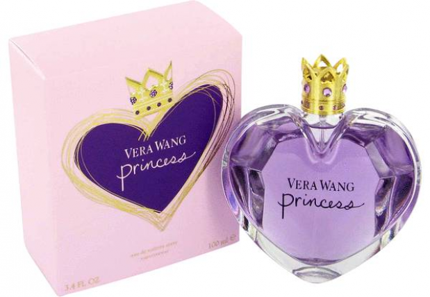 VERA WANG PRINCESS WOMEN EDT-100ML