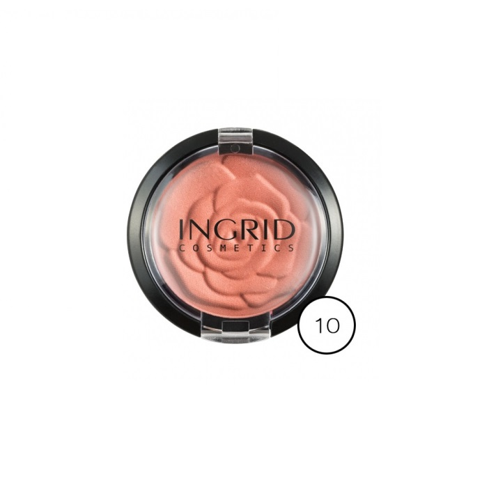 Makeup Blusher Satin Touch  HD Beauty Innovation