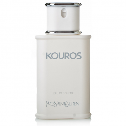 YVES SAINT LAURENT LHOMME KOUROS MEN EDT-100ML