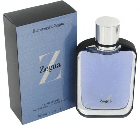 ZEGNA Z MEN EDT-100ML
