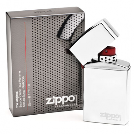 ZIPPO THE ORIGINAL MEN EDT-100ML