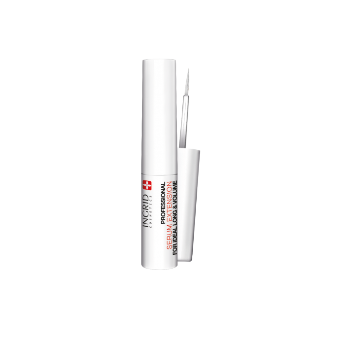 Makeup INGRID PROFESSIONAL EXTENSION SERUM FOR LASHES